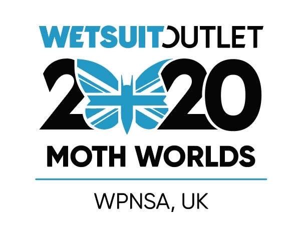 Wetsuit Outlet Moth Worlds 2020